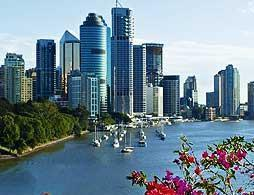 Brisbane's Best - Full Day Tour
