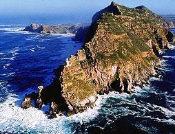 Cape Point and Peninsula Day Tour