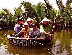 Hoi An Fisherman Tour