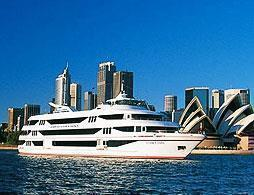 Harbour Story Cruise- Sydney