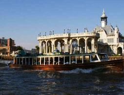 Full Day Tigre and Delta Cruise