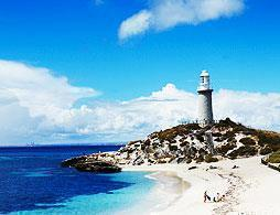 Discover Rottnest with lunch