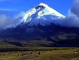 Cotopaxi Volcano & National Park