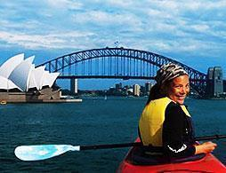 Cruise Like a Local -Sensational Sydney Cruises