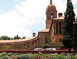 Pretoria Afternoon City Tour