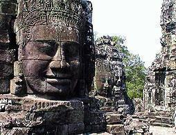 Angkor Walking Tour
