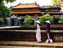 Half Day Tour of Hue