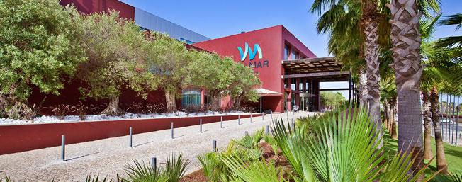 Vidamar Resort Algarve Hotel