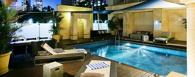 Where to stay in Perth