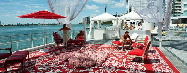 Where to stay in Miami