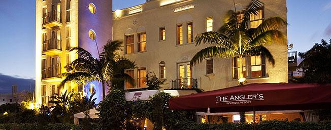The Angler's Miami South Beach- A Kimpto