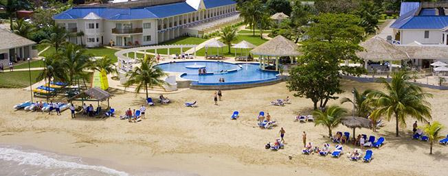 The Jewel Runaway Bay Golf & Beach