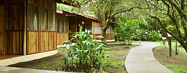 Turtle Beach Lodge