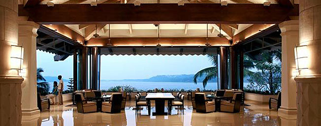 Goa Marriott Resort and Spa