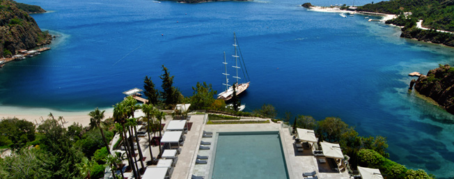 Where to stay in Turkey