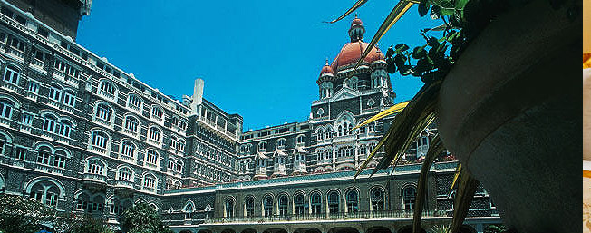 Where to stay in Mumbai