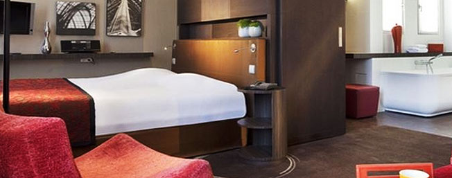Etoile saint honore hotel reservations call 0330 100 2220 - Centre etoile saint honore ...