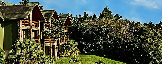 Where to stay in Monteverde