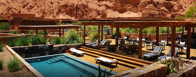 Where to stay in Atacama