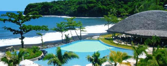 Book Tahiti Pearl Beach Resort in Arue | Hotels.com