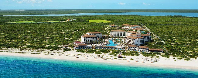 Secrets Playa Mujeres Resort & Spa