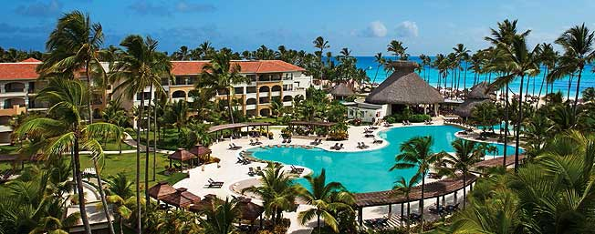 Now Larimar Punta Cana Resort & Spa