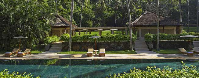 Where to stay in Indonesia