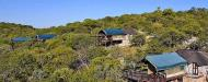 Epacha Eagle Tented Lodge And Spa