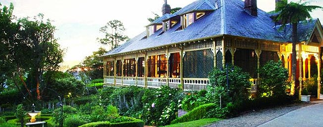 Where to stay in Blue Mountains