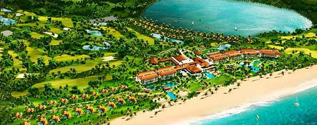 Shangri La Hambantota Resort & Spa