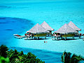 Tahiti. The honeymoon