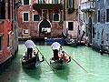 Venice. City of love