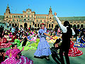Spanish weekend?