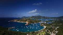 Wrong about Antigua