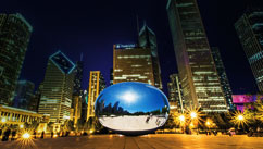 Why Chicago is the top place to visit