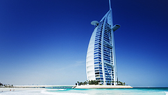 Dubai, the last word in opulence