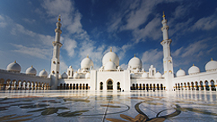 Abu Dhabi, the Arabian jewel