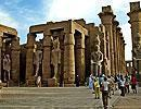 Luxor to Aswan Luxury Nile Cruise