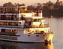 Aswan to Luxor Luxury Nile Cruise