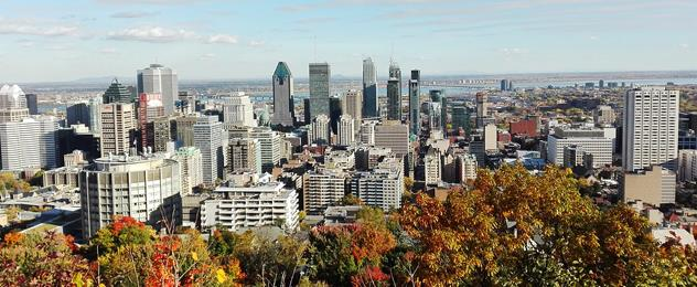 Montreal Experience