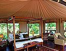 Fly in Safari at Mara Rianta Camp