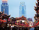 Shanghai Stopover Package