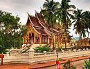 Highlights of Laos, Gold Accommodation