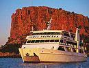 The Kimberley Darwin-Broome Cruise