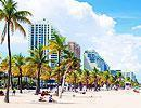 Cruise holidays in Fort Lauderdale, Florida, USA